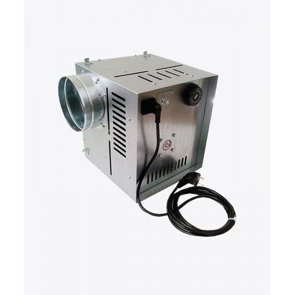 Вентилятор для повітряного каміна An (без байпасу)