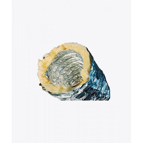 Труба еластична з ізоляцією RESD, 5м