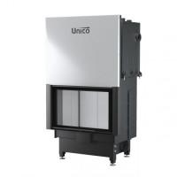 Камінна топка Unico NEMO 4/20 TOPECO LIFT Raster, 20 кВт
