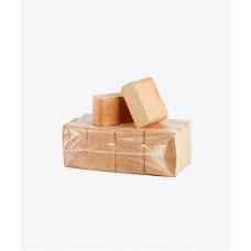 Паливні брикети RUF деревні, 10 кг