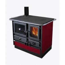 Кухонна піч з водяним контуром THERMO MAGNUM /сталь/